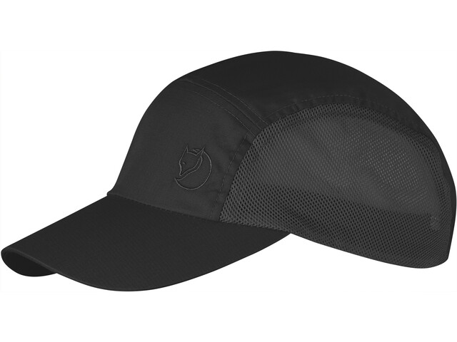 Fjällräven High Coast Vent Gorra, dark grey